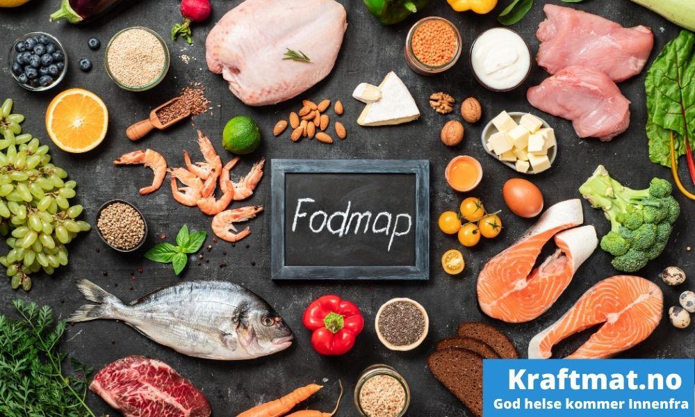 Hva er lavFODMAPS, Og bør du bruke denne dietten?